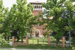 Colonia di Castel Raniero