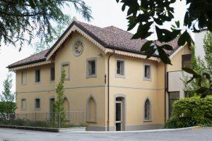 Hospice Villa Agnesina